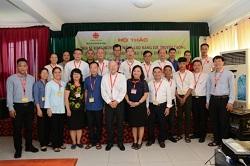"""Caritas Việt Nam: Hội thảo """"Chia sẻ kinh nghiệm và nâng cao năng lực truyền thông bảo vệ ngôi nhà chung ..."""""""