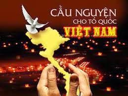 Nguyện cầu cho đất Việt