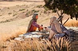 Câu chuyện bên bờ giếng Giacóp và bài học truyền giáo