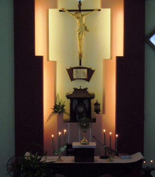 Ý nghĩa thần học và linh đạo của việc tôn thờ Thánh Thể