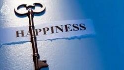 Tĩnh tâm cuối tuần: Chìa khóa hạnh phúc (10.3.2018)