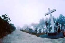 Chiều nghĩa trang