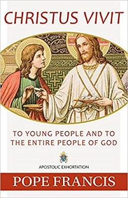 Đức Kitô đang sống với người trẻ