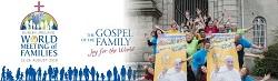 Chương trình hội nghị tại Đại hội Gia đình Thế giới 2018