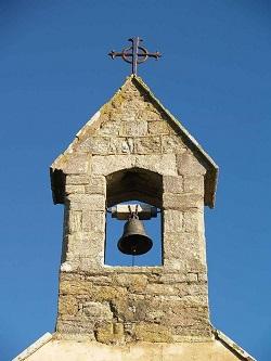 Tiếng chuông thánh đường trong nếp sống xóm đạo ngày xưa