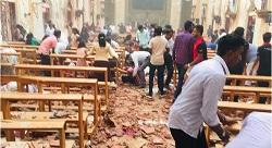 Tòa Thánh kêu gọi bảo vệ các nơi thờ phượng