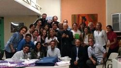 Cơ quan tư vấn quốc tế của giới trẻ được thành lập