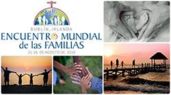 Cha Gentili: các gia đình Ý đến Dublin với niềm vui của tình yêu