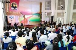 Trung tâm Mục vụ Sài Gòn: Lắng lòng nhớ... - Cuộc thi sáng tác TTMV