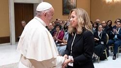 ĐGH Phanxicô tiếp Liên hiệp quốc tế các Đại học Công giáo