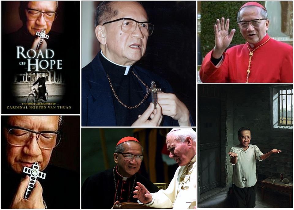 Đấng Đáng kính Phanxicô Xavie Nguyễn Văn Thuận: Nhà thần học và bậc thầy của niềm hy vọng Kitô giáo