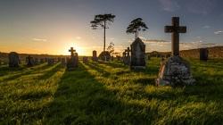 Tháng các linh hồn, nghĩ về thân phận phải chết