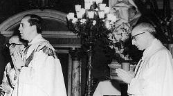 Il y a 50 ans, le Pape François était ordonné prêtre