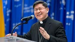 Caritas quốc tế: Hành trình chia sẻ