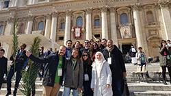 Tòa Thánh triệu tập Diễn Đàn giới trẻ quốc tế