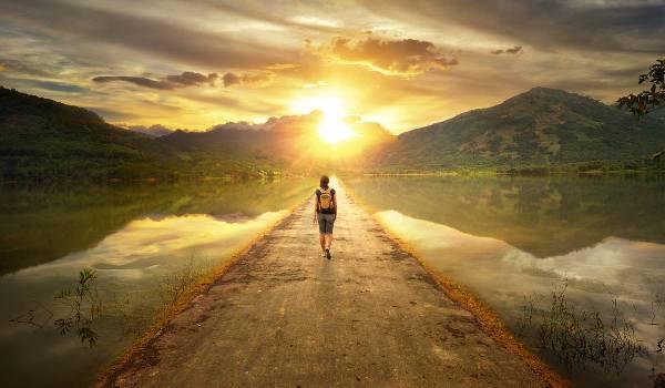 Đời sống thiêng liêng