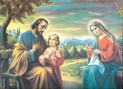 Noi gương Thánh Giuse sống đời gia đình