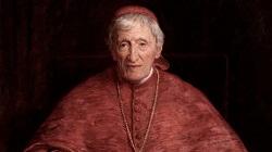 Phác họa chân dung một vị Thánh – Đức Hồng Y J. H. Newman