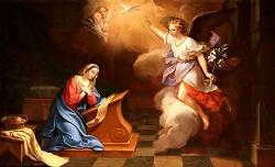 Đức Mẹ Khiêm Nhường