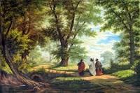 Đường về Emmaus