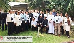 Hội thảo về Biến đổi Khí hậu trong đào tạo Chủng sinh Á Châu