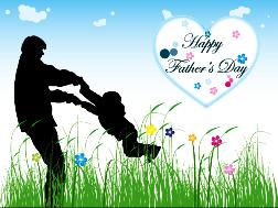 Câu chuyện gia đình: Ngày của Cha