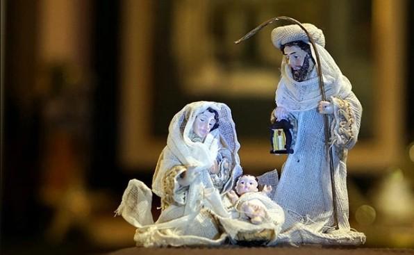 Gia đình sống đức tin trong Mùa Vọng và Giáng Sinh