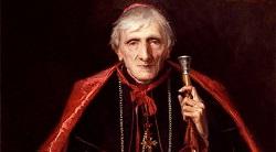 Chân phước Hồng y John Henry Newman