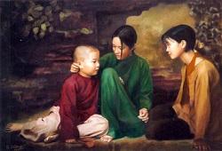 Giáo hội Công giáo hòa nhập với văn hóa Gia đình Việt Nam