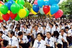 Thư gửi các học sinh, sinh viên CG dịp đầu năm học 2017-2018