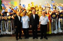 Hội thảo Văn hóa: 400 năm hình thành và phát triển chữ Quốc Ngữ