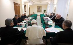 Hội đồng Hồng y tư vấn nhóm họp Khoá thứ 26