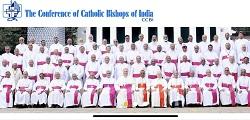 Hội đồng Giám mục Ấn Độ nhóm họp
