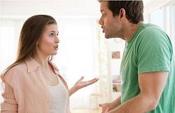 Câu chuyện gia đình: Lòng tôn trọng trong quan hệ vợ chồng
