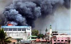Philippines: Các nhà lãnh đạo Kitô giáo và Hồi giáo ủng hộ đàm phán