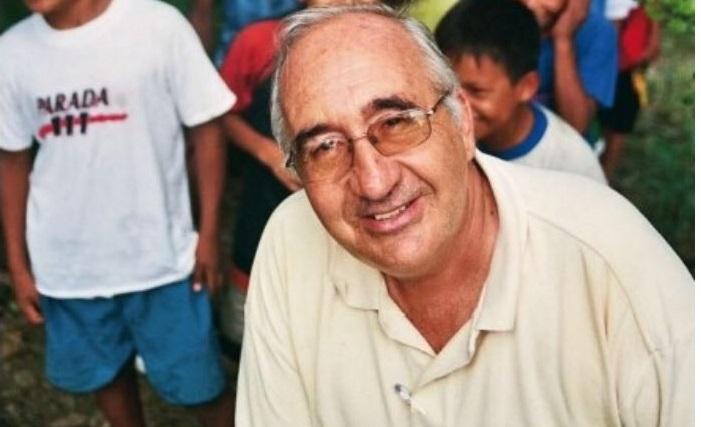 Một linh mục dòng Tên bị sát hại ở Peru