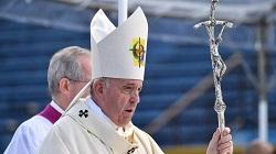 Truyền hình trực tiếp Thánh lễ do Đức Giáo hoàng Phanxicô chủ sự tại Nhật