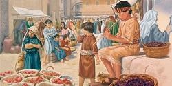 Mến Yêu hằng ngày - Suy niệm Lời Chúa  (11.12.2020)