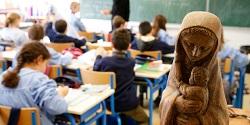 Mục đích tâm linh của Giáo dục Công giáo