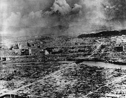 Tưởng nhớ 73 năm thảm họa ở Hiroshima và Nagasaki