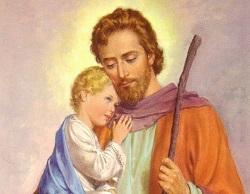 Năm Thánh Giuse đã mở