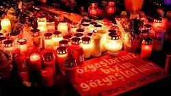 ĐGH Phanxicô cầu nguyện cho các nạn nhân của vụ nổ súng ở Đức