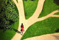 Gặp gỡ - Bước ngoặt cuộc đời (Giải Viết Văn Đường Trường 2017)