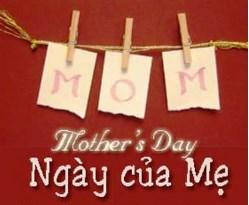 Hướng về Ngày của Mẹ