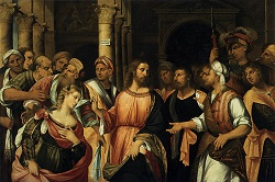 Liturgical day: Friday 10th in Ordinary Time