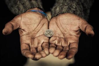 Các mối Phúc thật hôm nay (11): Những người muốn nên nghèo