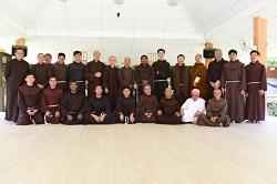 Hội Thảo về Huấn Luyện giữa Kitô giáo và Phật giáo tại Thái Lan
