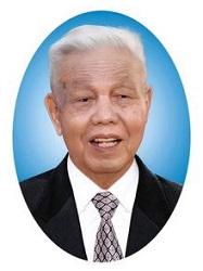 Cáo phó: Ông cố Đaminh Vương Văn Khoát