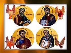Khóa học: Phúc Âm Nhất Lãm