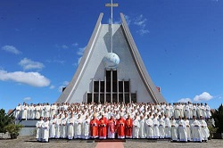 Giáo hội Việt Nam có thêm một Đại chủng viện tại giáo phận Đà Lạt
